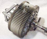转子发动机5马力