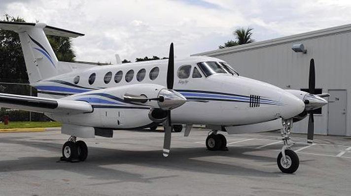 UTD-T100I 小型涡轮轴/涡桨航空发动机