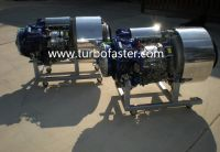 UTD-T2800航空涡轴发动机