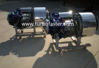 UTD-T1750航空涡轴发动机