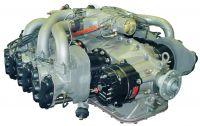 360-540系列航空活塞发动机