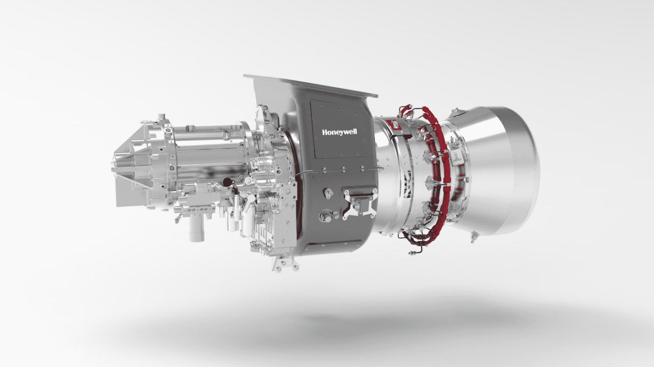 混合动力飞机的1MW发电机/兆瓦级混合动力系统即将上线</a>