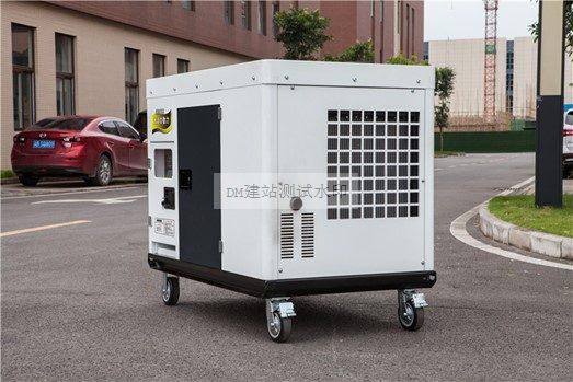 高原版柴油发电机